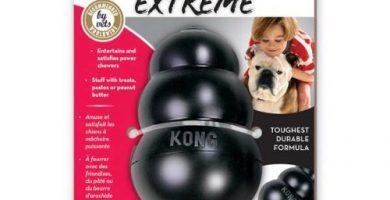 Kong extreme para pastor aleman